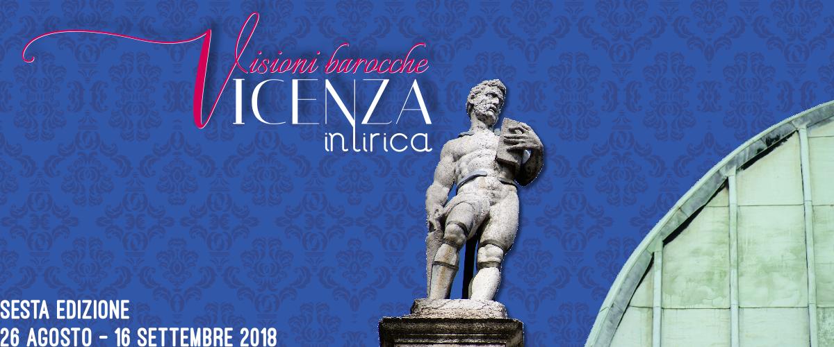Vicenza in Lirica