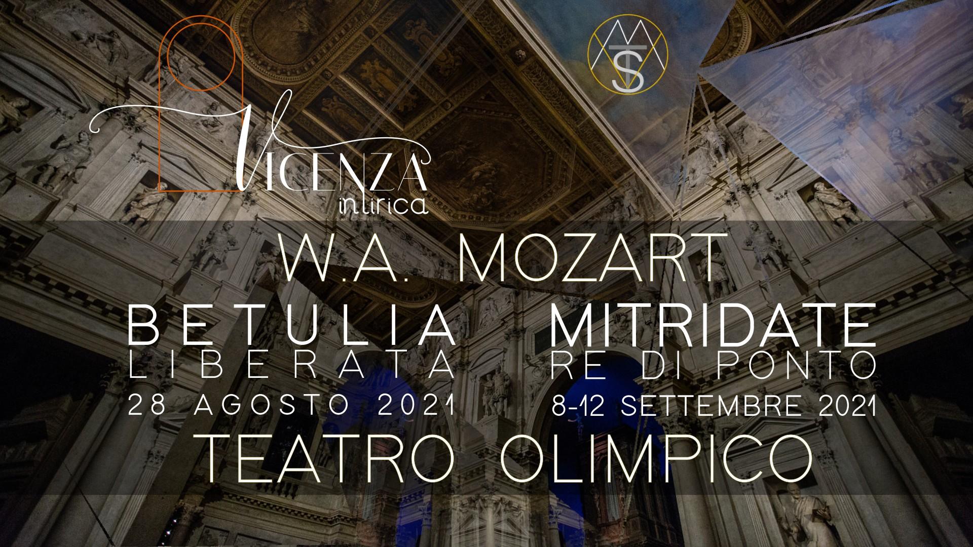 Festival Vicenza in Lirica